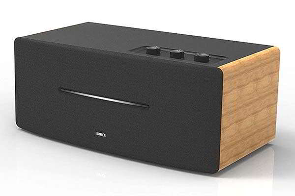 Edifier D12 Home Bluetooth Speaker with RCA and AUX Inputs