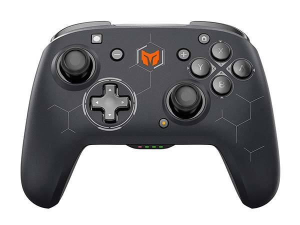 Elitist S Wireless Game Controller with 2.4GHz, Bluetooth 5.0 and Wired Connection