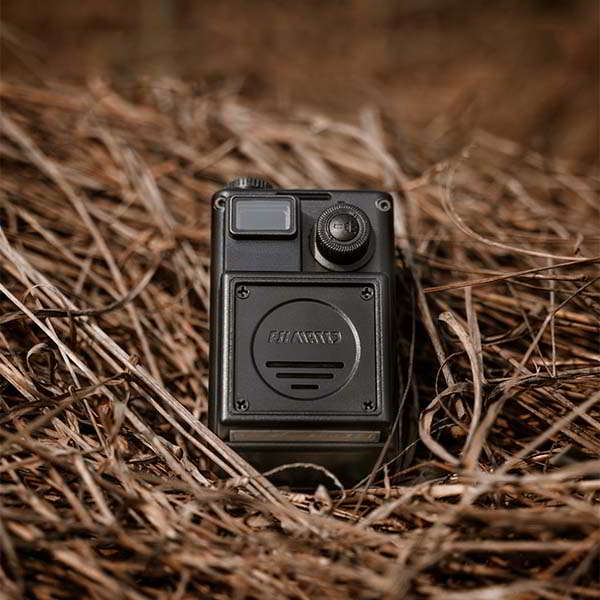 FILMATIC Ultra Mini Projector Fits in Your Pocket