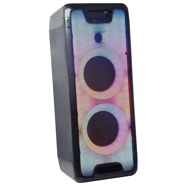Gemini Sound GLS-880 Bluetooth Party Speaker with LED Light