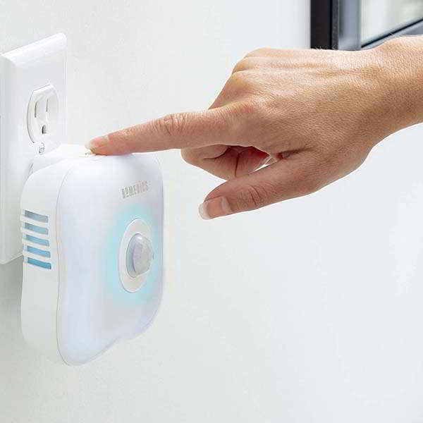 HoMedics TotalClean Personal UV-C Air Sanitizer
