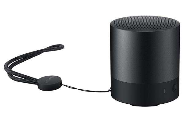 Huawei Mini Bluetooth Speaker with IPX4 Water Resistance
