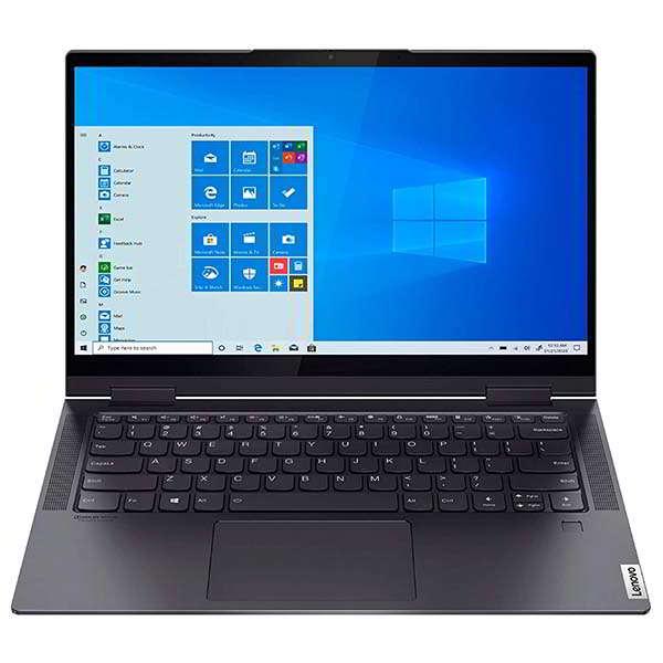Lenovo Yoga 7i Convertible Touchscreen Laptop