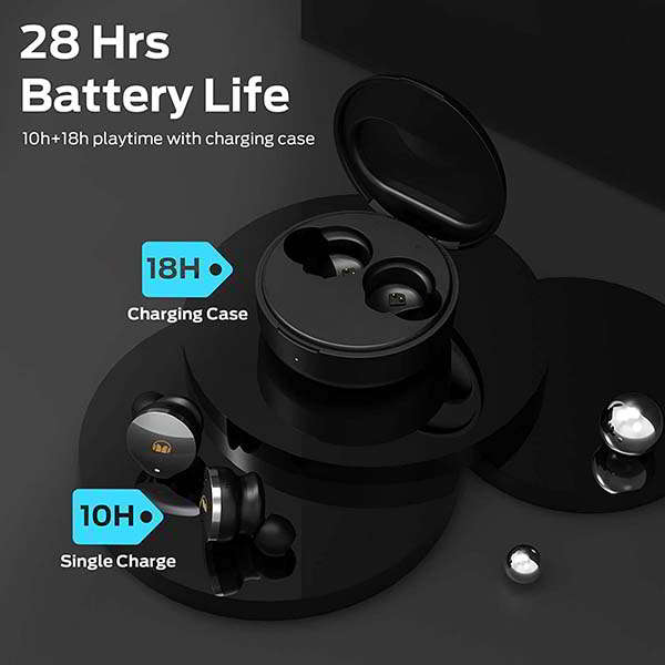 Monster Inspiration 700 ANC True Wireless Earbuds with aptX