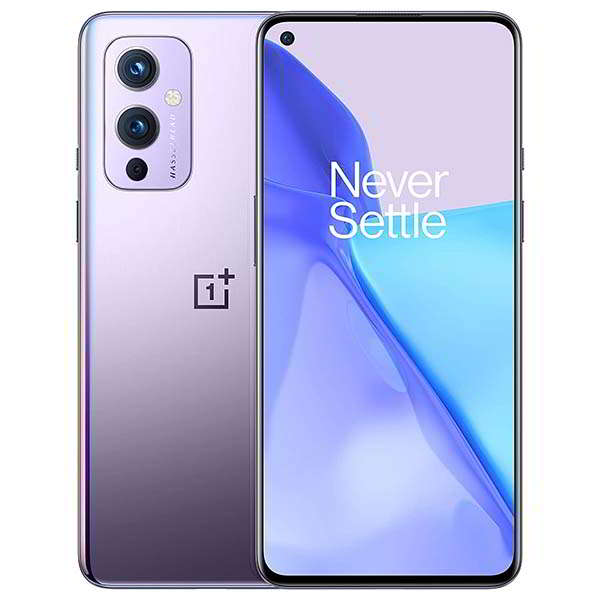 OnePlus 9 5G Smartphone with 120Hz Fluid Display, Hasselblad Triple Camera and More