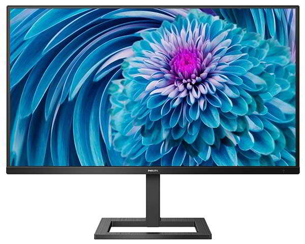 Philips 288E2E 28-Inch 4K Frameless Monitor with FreeSync and 120% sRGB