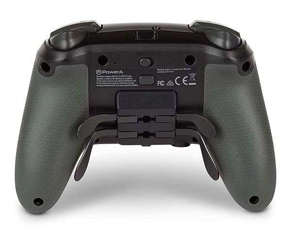 PowerA Fusion Pro Wireless Controller for Nintendo Switch