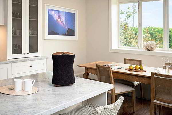 Sony SRS-RA5000 Wireless Home Speaker Compatible with Alexa and Google Assistant