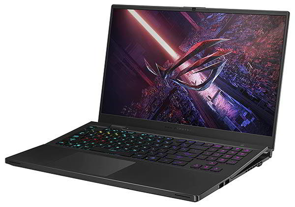 ASUS ROG Zephyrus S17 Gaming Laptop with NVIDIA GeForce RTX 3060