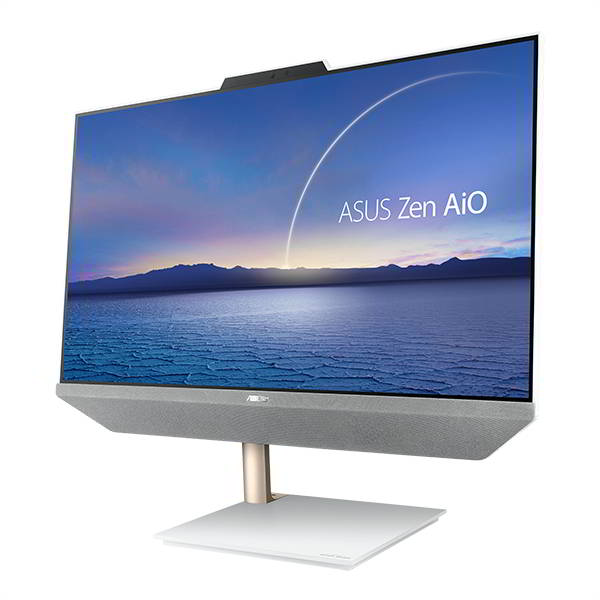 ASUS Zen AiO 24 All-in-one Desktop PC with 23.8-Inch NanoEdge Display
