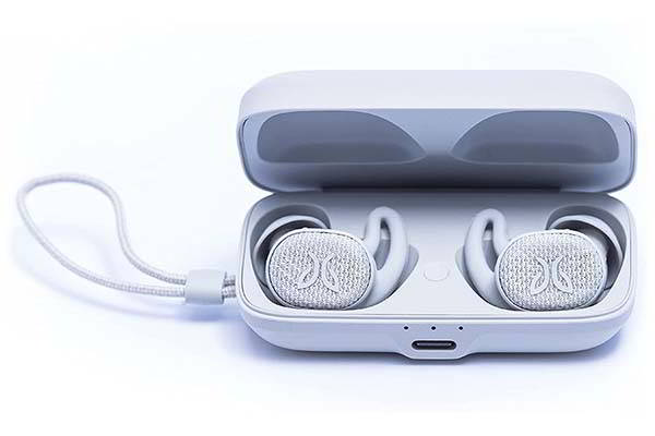 Jaybird Vista 2 True Wireless Active Noise Cancelling Earbuds with IP68 Waterproof Rating