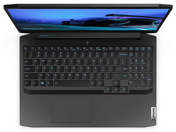 Lenovo IdeaPad Gaming 3i Gaming Laptop with NVIDIA GTX 1650Ti Graphics