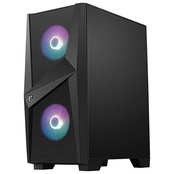MSI Codex R Gaming Desktop with GeForce RTX 2060