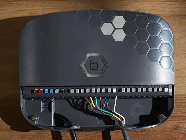 Orbit 57995 B-hyve XR Smart Sprinkler Controller Supports Alexa