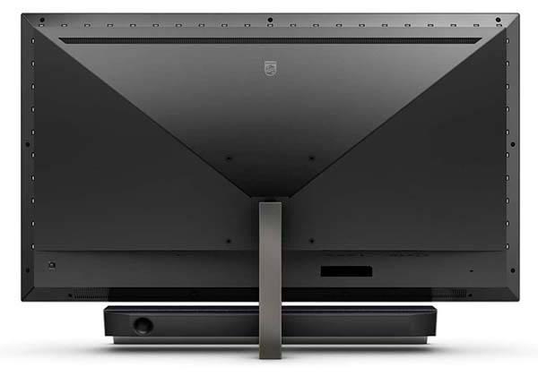Philips Momentum 558M1RY 55-Inch Console Gaming Monitor