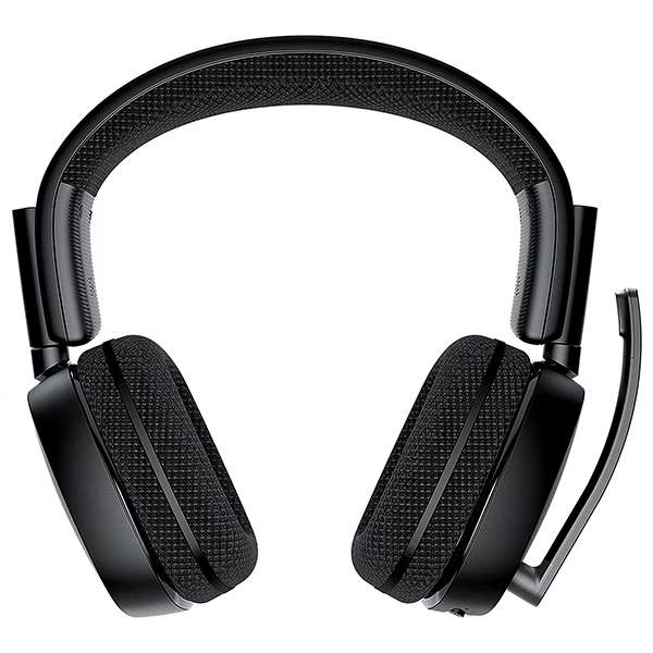 ROCCAT Syn Pro Air RGB Wireless Gaming Headset with 3D Audio