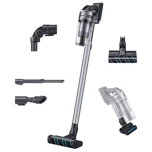 Samsung Jet 75 Cordless Stick Vacuum Cleaner with 200 Air Watt Suction Power