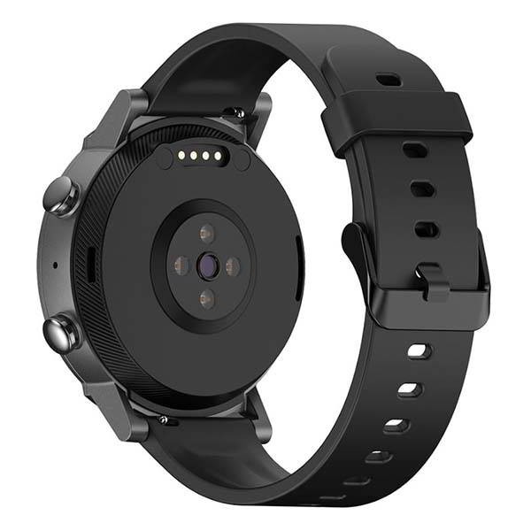 Ticwatch E3 Fitness GPS Smartwatch with IP68 Waterproof Rating