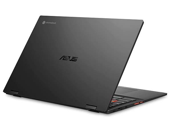 ASUS Flip CM5 Touchscreen Chromebook