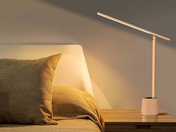 Baseus Auto-Dimming LED Smart Lamp