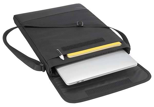 Belkin Laptop Sleeve with Carrying Shoulder Strap