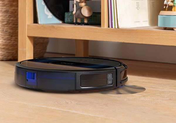 Eufy RoboVac G30 Robot Vacuum Compactible with Alexa