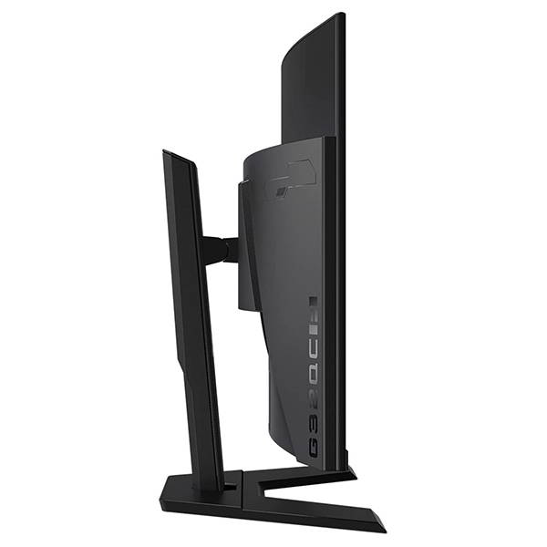 Gigabyte G32QC A Curved Gaming Monitor with 165Hz Refresh Rate
