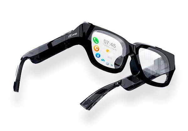 INMO Air Smart AR Glasses with HD Camera