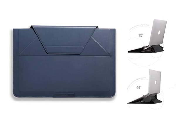 MOFT Laptop Carry Sleeve with Invisible Stand