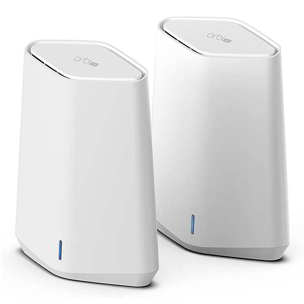 Netgear Orbi Pro Mini Dual-Band WiFi 6 Mesh System