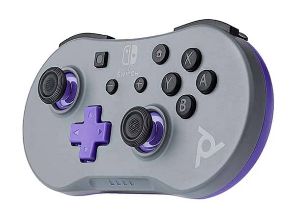 PDP Gaming Little Wireless Controller for Nintendo Switch