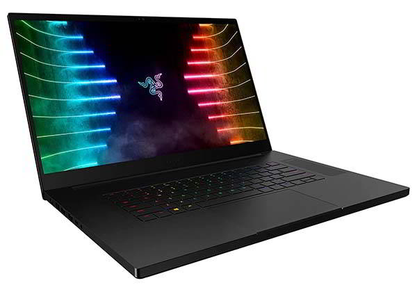 Razer Blade Pro 17 Gaming Laptop with NVIDIA GeForce RTX 30-Series Graphics