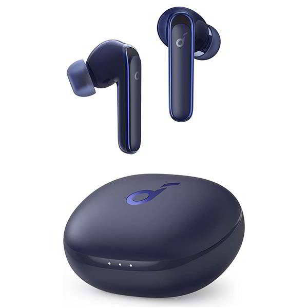 Soundcore Life P3 TWS Noise Cancelling Earbuds with IPX5 Water Resistance Rating