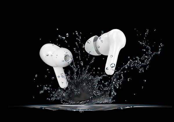 Wooask 3-In-1 TWS Translator Earbuds with IPX4 Water Resistance