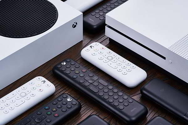 8Bitdo Media Remote for Xbox One, Xbox Series X/S