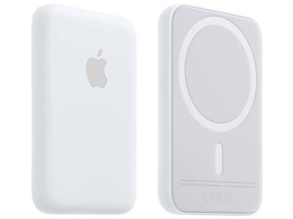 Apple MagSafe Battery Pack Charges Your iPhone in Emergency
