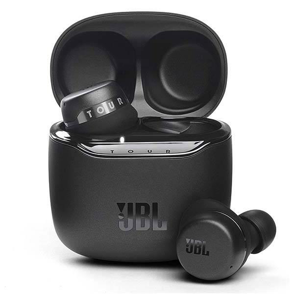 JBL Tour Pro+ True Wireless Noise Cancelling Earbuds