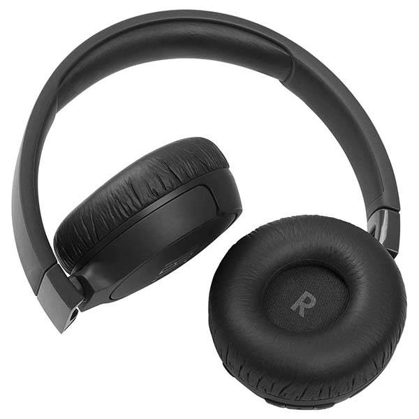 JBL Tune 660NC Wireless Active Noise Cancelling Headphones