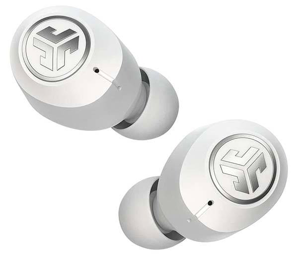 JLab JBuds Air ANC True Wireless Earbuds with IP55 Water Resistance