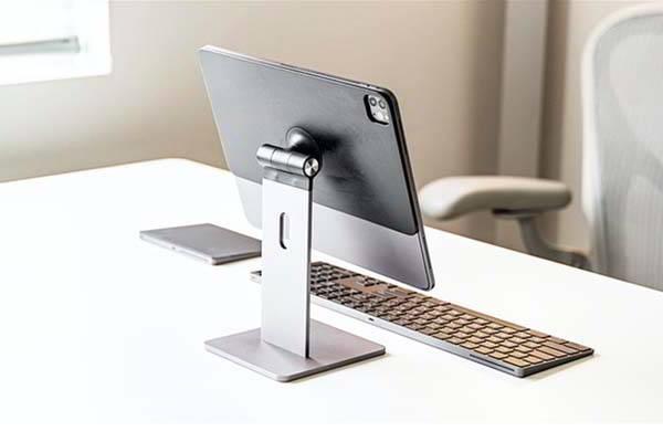 MagFlött iPad Magnetic Stand for iPad Pro and iPad Air 4
