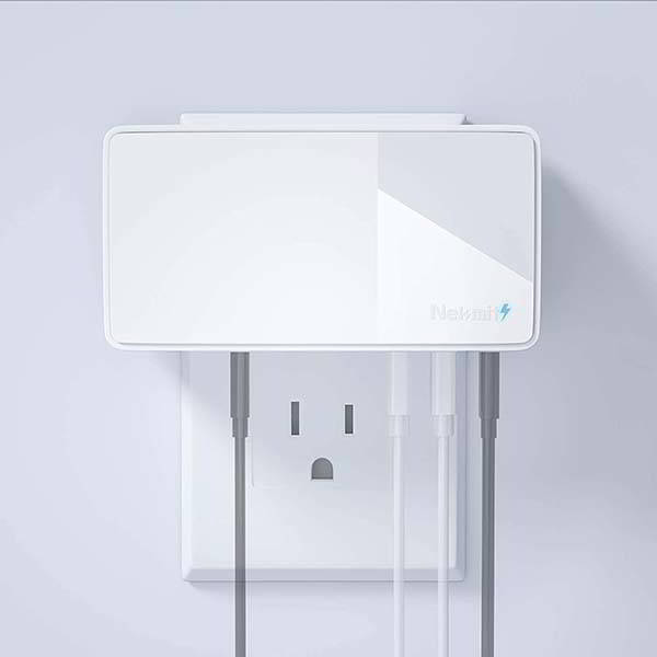 Netmit USB-C GaN Charger with 90W Power Delivery