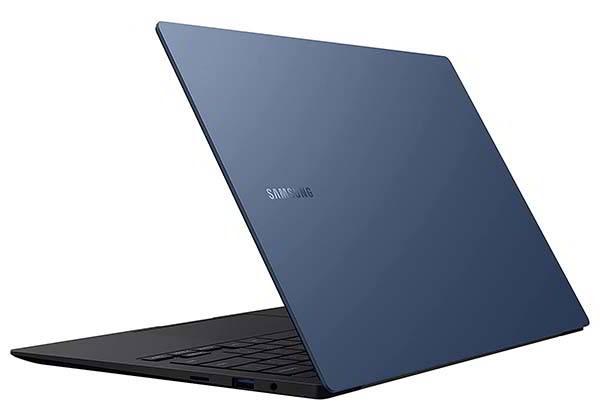 Samsung Galaxy Book Pro AMOLED Laptop