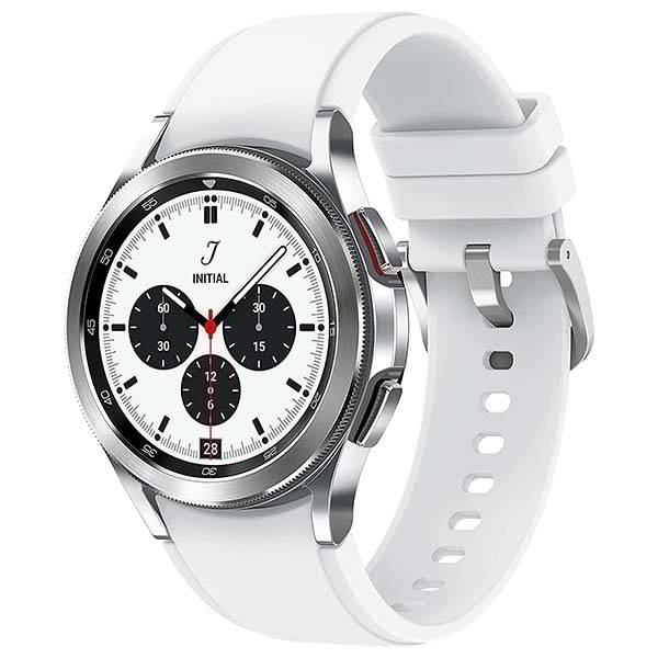 Samsung Galaxy Watch 4 and Watch 4 Classic with ECG Monitor