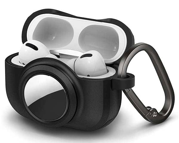 Spigen Tag Armor Duo AirPods Pro Case with AirTag Cover