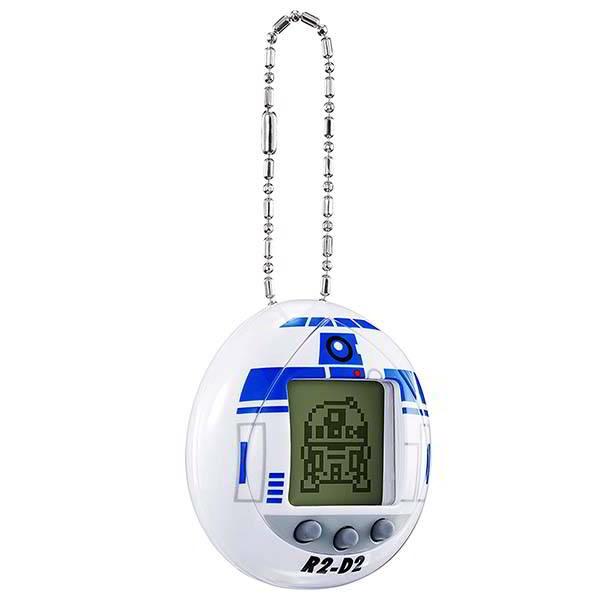 Star Wars R2-D2 Tamagotchi Digital Pet