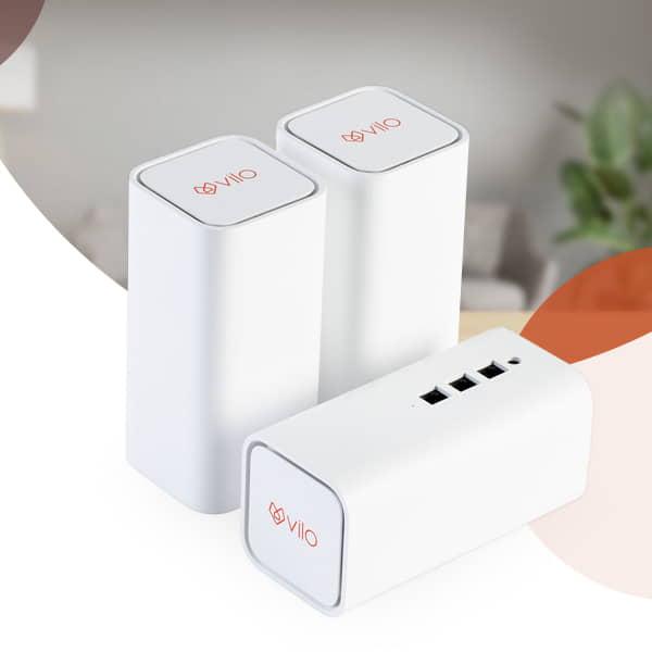 Vilo AC1200 Mesh WiFi System