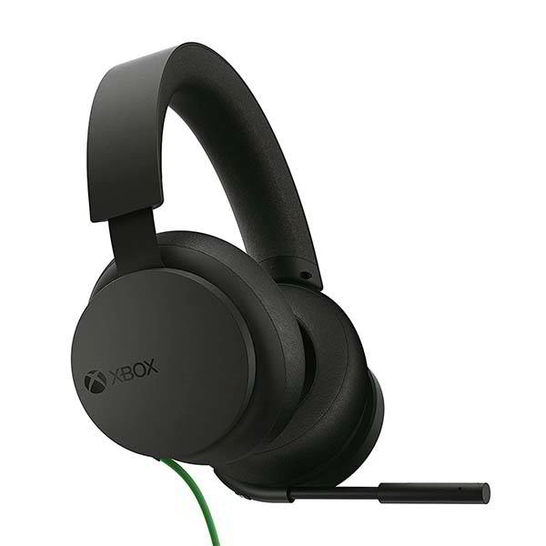 Xbox Stereo Headset for Xbox Series X|S, Xbox One and Windows 10