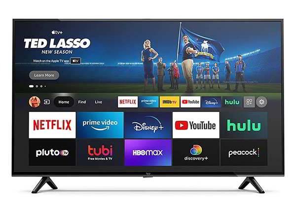 Amazon Fire TV 4-Series 4K Smart TV