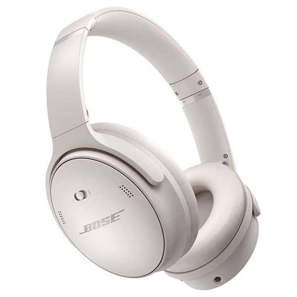 Bose QuietComfort 45 Wireless Noise Cancelling Headphones with Active EQ