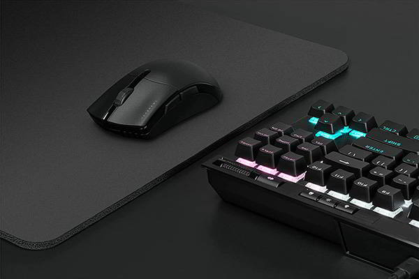 Corsair Sabre RGB Pro Wireless Gaming Mouse for FPS/MOBA